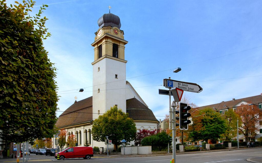 02 Kirche St. Josef