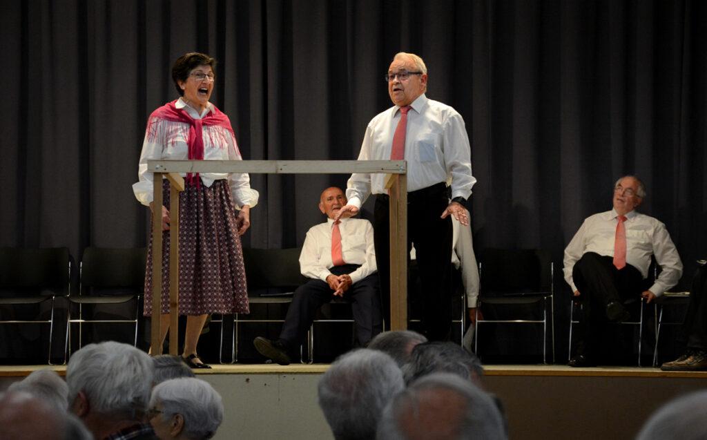04 Margret und Rolf im Duett