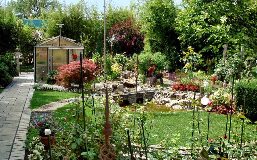 01 Garten von Albertina und Robert