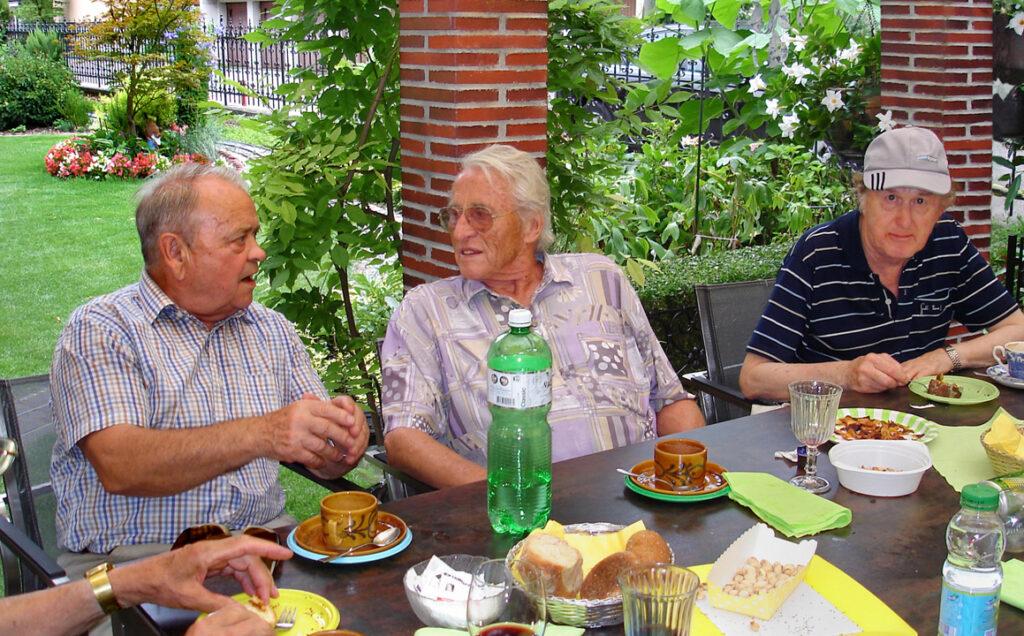 12 Rolf, Eugen und Ruedi