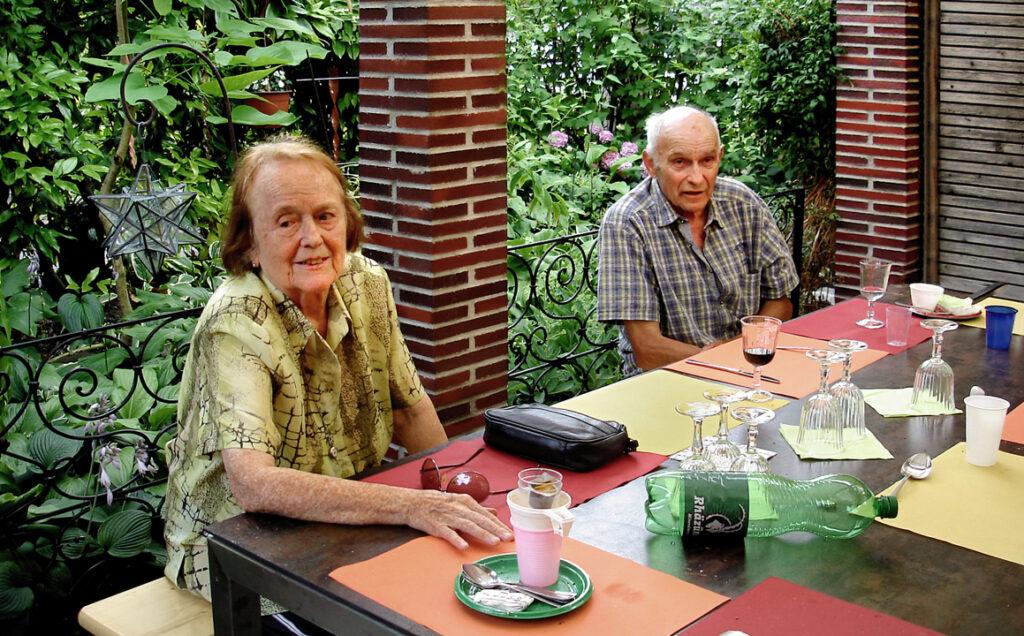 20 Gisela und Georges