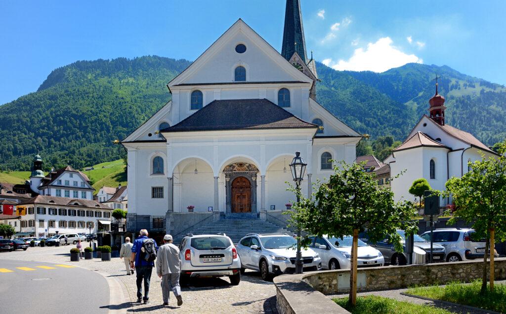 58 Kirche St. Peter und Paul von 1647
